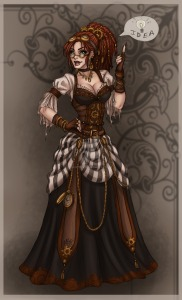 steampunk_gal_by_harpyqueen-d5gmd5l